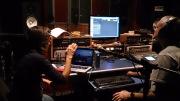gravação trilha sonora