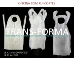 FLAYER TRANS-FORMA foto