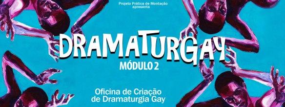 Dramaturgay-Módulo-2 capa-Evento