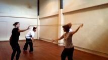 Oficina de Teatro Contemporâneo para Atores e Diretores Coordenação: Jadranka Andjelic