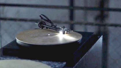 Record-Player-Wood