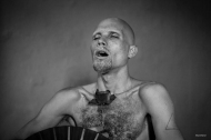 Mateus Tiburi©Eliane Band