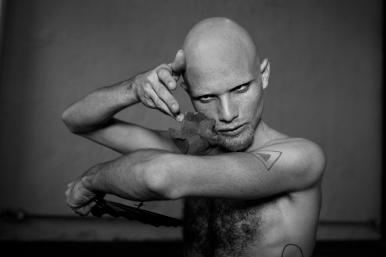 Mateus Tiburi ©Eliane Band